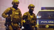 """Duitse politie verijdelt aanslag met """"zeer krachtig explosief"""""""
