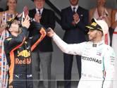 Hamilton: Ricciardo naar Mercedes? Denk het niet