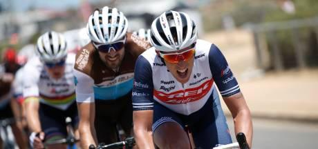 Is de wielrenner uit Zuid-Europa straks in het nadeel?