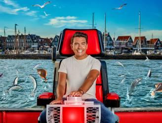 """Jan Smit stopt als coach bij 'The Voice of Holland': """"Meer tijd voor mezelf"""""""