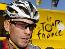 """Un spectateur à Armstrong: """"Menteur, dopé, tricheur"""""""