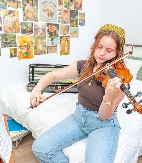 Haagse Nieuwe Ysé (17): 'Muziek bepaalt je gevoel'