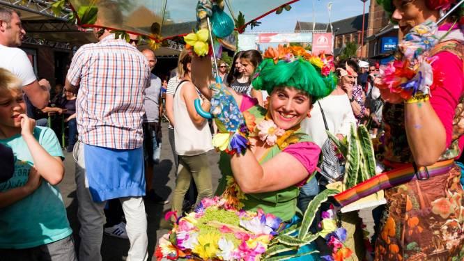 """Straatfeesten verhuist 45ste editie naar 2022: """"Een pijnlijke beslissing, maar we kunnen niet anders"""""""