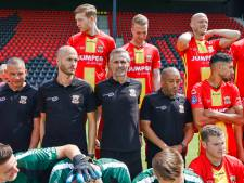 Go Ahead Eagles zet flinke stappen, maar weg naar 'duurzaam' eredivisieverblijf is nog lang