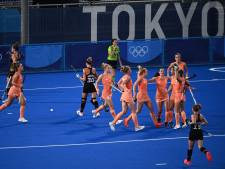 LIVE   Hockeysters op dreef tegen Duitsland, Oranje judoploeg grijpt naast brons
