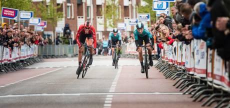 Gemeente Rijssen-Holten zet toch streep door Ronde van Overijssel