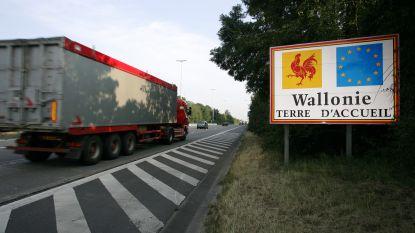 Wallonië zet door met wegenvignet en het zou 89,20 euro per jaar kunnen kosten