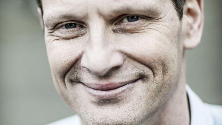 Peter Decuypere Beeld Tim De Backer