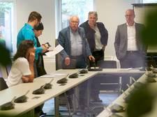 Raadslid Meierijstad is bevriend met initiatiefnemers van megastal Nijnsel