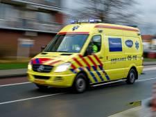 Ambulance Oost beslist: 10 minuten naar het Traumacentrum of 2 naar het ziekenhuis om de hoek