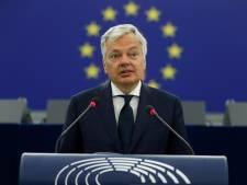 Brussel verwacht extra geld van lidstaten voor testen voor coronapas