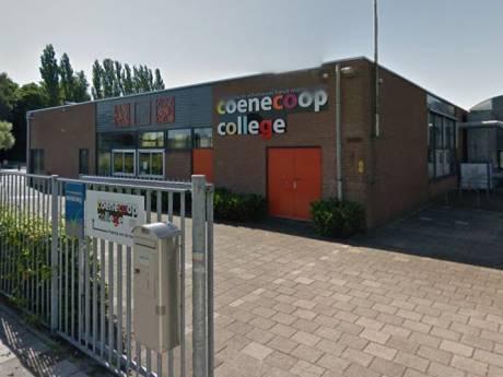 Rector Coenecoop College wil snel nieuwbouw