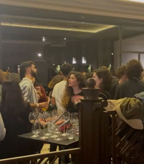 Succès de foule pour la Museum Night Fever