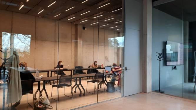 Dertigtal studenten kunnen vanaf volgende maand studeren in 'Vlaamse Google Campus'