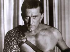 Kirk Douglas (103): de laatste gigant uit Hollywood