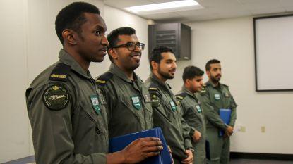 300 Saudische luchtvaartstudenten in VS aan grond gehouden na terreuraanval