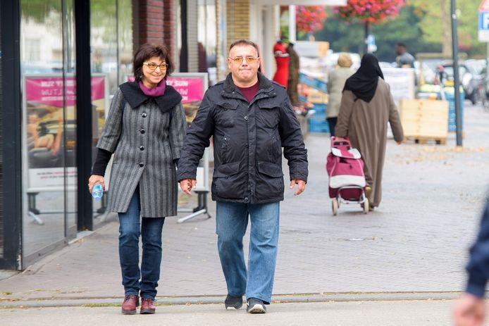 EINDHOVEN - Kruisstraat: Expats in Eindhoven