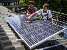 Gemeente maakt 1 miljoen euro vrij voor leningen aan Dordtenaren die hun huis willen verduurzamen