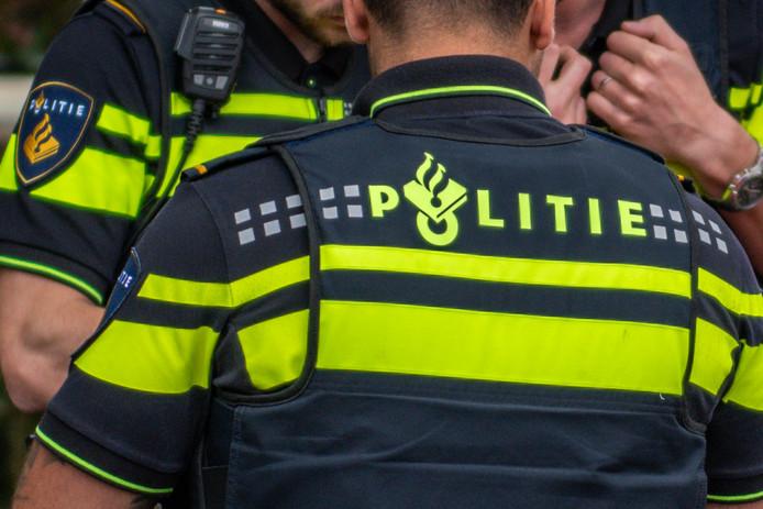 De politie zoekt 17.000 collega's.