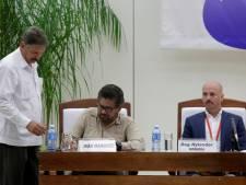 Gouvernement et Farc fixent les règles du cessez-le-feu