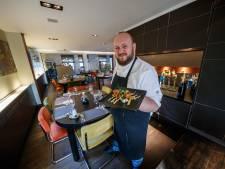 Alles smaakt naar meer bij Brasserie Wouter in Stabroek