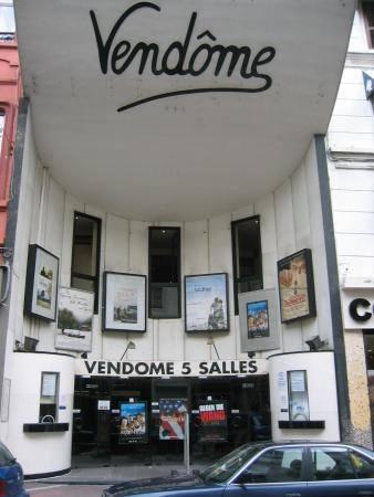Cinema Vendôme