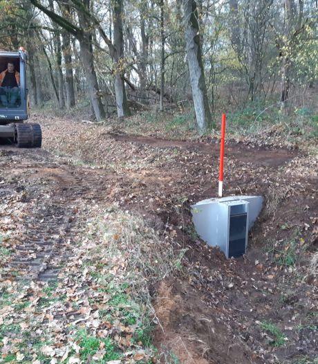 Brabantse waterschappen kondigen nieuwe tijd aan: kritischer kijken naar waterverbruik