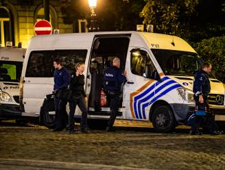 Grote politieactie tegen drugsmaffia in Brussel: tientallen huiszoekingen in nasleep van 'Operatie Sky'