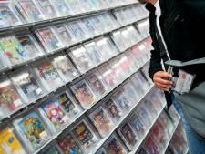 Jonge papa (26) veroordeeld tot zeven maanden cel nadat hij vijf videospelletjes uit MediaMarkt stal