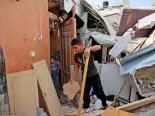 Hamasstrijders en negen kinderen gedood bij Israëlische luchtaanvallen; meer dan 100 raketten afgevuurd vanuit Gaza