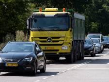 Sibculo en De Pollen zijn vrachtverkeer zat, en dan worden er ook nog meer trucks verwacht