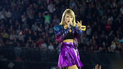 "Taylor Swift promoot ""corrupt"" ticketsysteem"