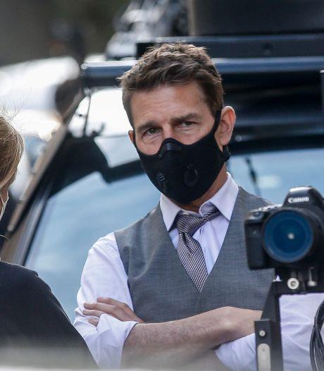 """Le tournage de """"Mission Impossible 7"""" vire au """"cauchemar"""""""
