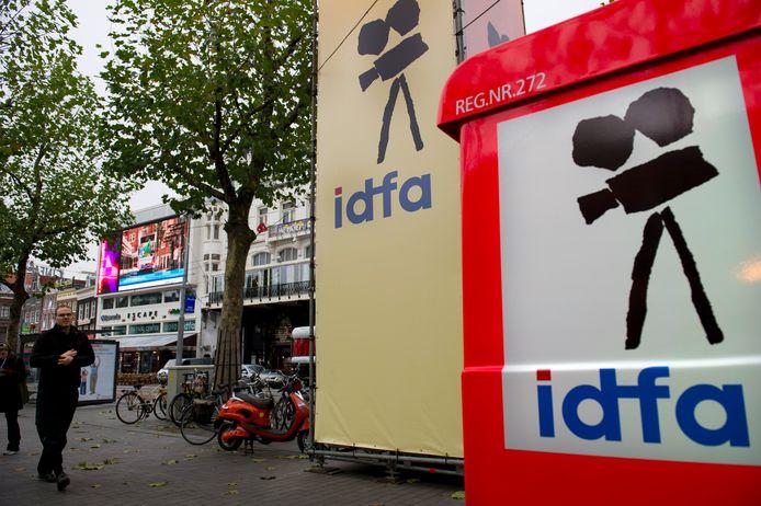 Op de website van het Internationale Documentaire Festival Amsterdam (IDFA) bekijk je gratis zo'n 300 documentaires.