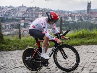"""Kobe Goossens debuteert zondag in Giro: """"Ik kan zonder druk Italië doorkruisen"""""""