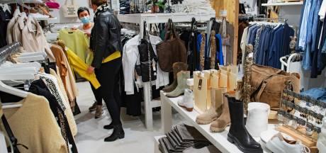Private shopping: het loopt storm bij B-Stylicious