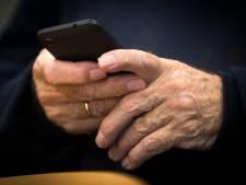 Oude man uit Nieuwleusen is oplichter te slim af: tiener opgepakt