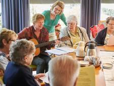 VIDEO: Venhorst pioniert met activiteiten voor ouderen