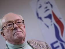 """Le Pen hospitalisé pour un """"problème cardiaque"""""""