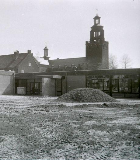Nog geen plannen voor De Kamenij in Helmond-Noord, het pand wordt voorlopig niet gesloopt