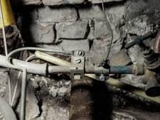Inventarisatie Amsterdamse huizen met loden leidingen vertraagd