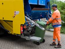 Almeerders willen af van vaste afvalstoffenheffing