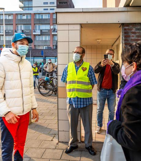 Stormloop op gratis maaltijden in Kanaleneiland: 'Het is schrijnend dat dit nodig is'