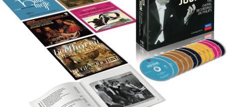 Nostalgische box zorgt voor weerzien met vaderlandse prominente musici