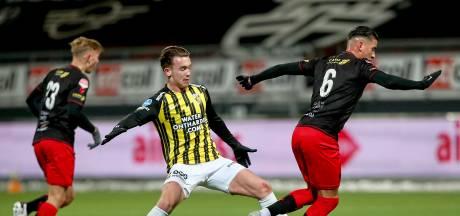 Vitesse snakt naar zege; Vroegh in basis tegen FC Twente