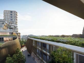 Veel interesse in Roelevard en Westwing Tower