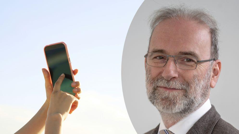 Wat als je smartphone of laptop het begeeft door de hitte? Elektronica-expert geeft advies