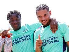 Schmidt kiest bij PSV voor Armando Obispo, die zijn Europese debuut mag maken
