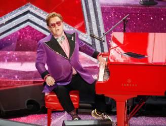 """Elton John krijgt eigen Barbiepop: """"Om iedereen te inspireren hun dromen na te jagen"""""""