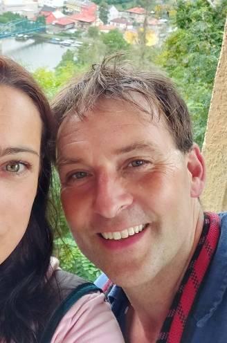 """Philippe (45) volgde de liefde van zijn leven naar Tsjechië: """"Samen hebben we een familie-B&B uit de grond gestampt"""""""